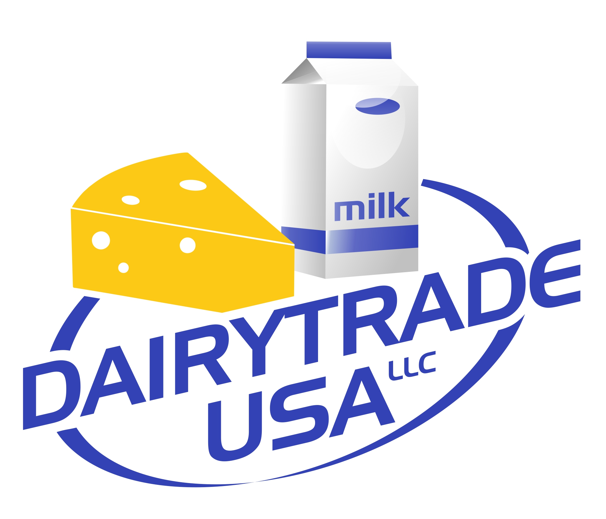 Dairy Trade USA Logo